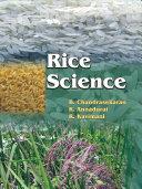 RICE SCIENCE