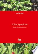 Urban Agriculture Book