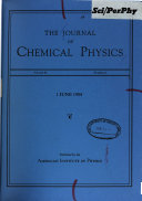 The Journal Of Chemical Physics