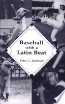 Baseball with a Latin Beat Book