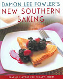 Damon Lee Fowler's New Southern Baking ebook
