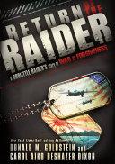 Return of the Raider