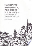 Inclusive Buildings  Products   Services Book