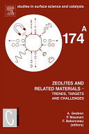 Zeolites and Related Materials Book