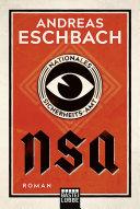 NSA - Nationales Sicherheits-Amt Pdf/ePub eBook