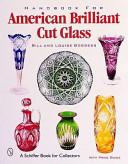 Handbook for American Brilliant Cut Glass