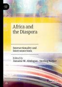 Africa and the Diaspora