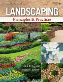 link to Landscaping principles & practices in the TCC library catalog