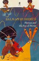 Salman Rushdie s Haroun and the Sea of Stories Book