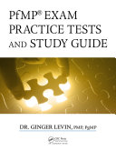 PfMP® Exam Practice Tests and Study Guide