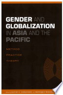 Gender and Globalization in Asia and the Pacific