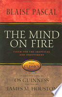The Mind on Fire
