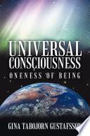 Universal Consciousness Book