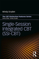 Single-Session Integrated CBT (SSI-CBT)