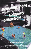 The Swimming Pool from Another Freaking Dimension