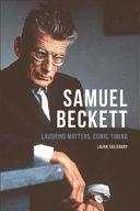 Pdf Samuel Beckett