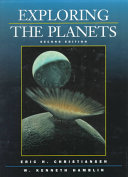 Exploring the Planets Book