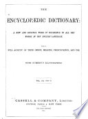 The Encyclop  dic Dictionary Book
