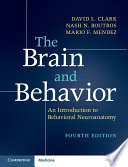 The Brain and Behavior Book PDF