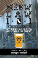 Brew Law 101 Book PDF
