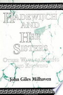 Hadewijch and Her Sisters Pdf/ePub eBook