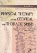 Physical Therapy of the Cervical and Thoracic Spine