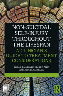 Non Suicidal Self Injury Throughout the Lifespan