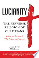 LUCIANITY Book