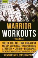 Warrior Workouts  Volume 3