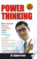 Power Thinking Book