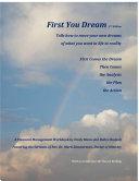 First You Dream, a Financial Management Workbook ebook