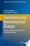 Storminess and Environmental Change Book