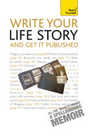 Write Your Life Story and Get it Published  Teach Yourself