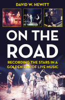 On the Road Pdf/ePub eBook