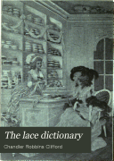 The Lace Dictionary