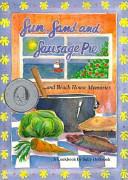 Sun  Sand and Sausage Pie Book
