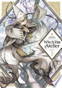 Witch Hat Atelier 3 image