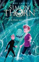 Simon Thorn - tome 3 Et la fosse aux requins