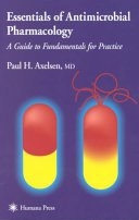 Pdf Essentials of Antimicrobial Pharmacology