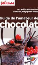 Amateur de chocolat 2015 Petit Futé