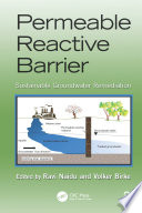 Permeable Reactive Barrier