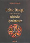 Celtic design, keltische Spiralmuster