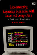Pdf Reconstructing Keynesian Economics with Imperfect Competition