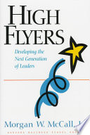 High Flyers Book