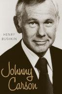 Johnny Carson Book