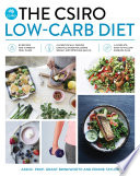 """The CSIRO Low-Carb Diet"" by Grant Brinkworth, Pennie Taylor"