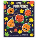 Five Little Pumpkins Book PDF