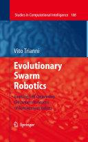 Pdf Evolutionary Swarm Robotics