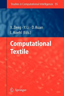Computational Textile Book