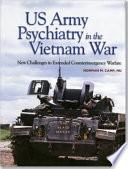 Us Army Psychiatry In The Vietnam War
